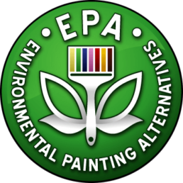 Environmental Painting Alternatives