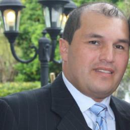 Carlos Perez